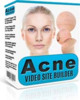 Thumbnail Acne Video Site Builder Software